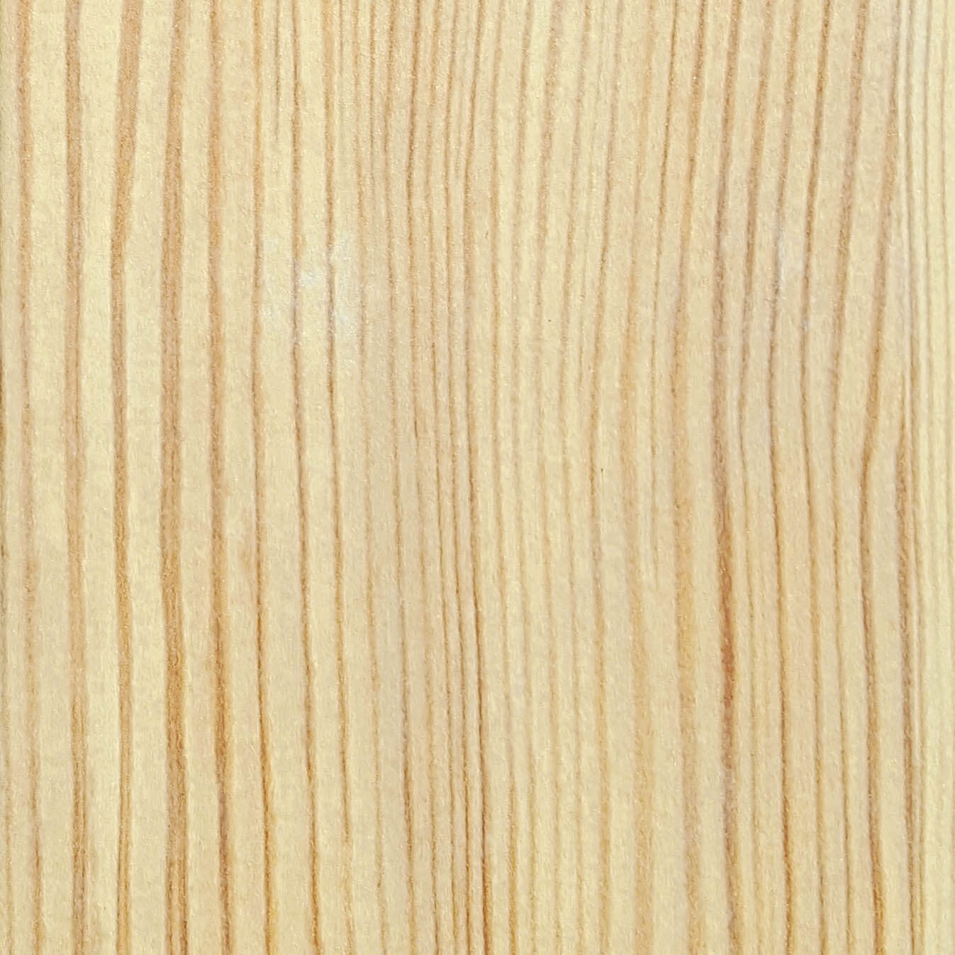 Raw Pine Paintable/Stainable Finish Option