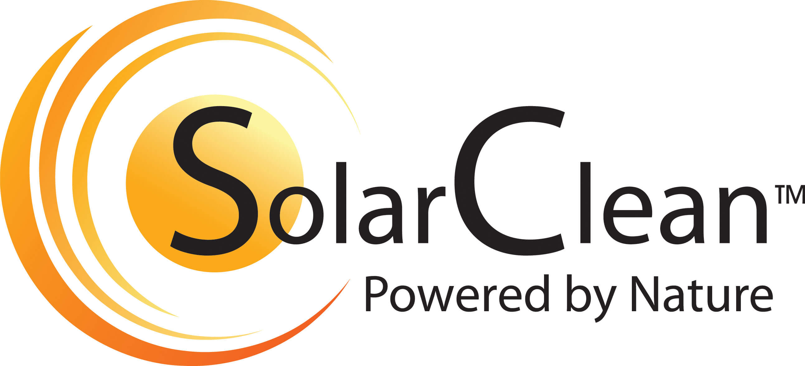 Solar Clean - Powered by Nature