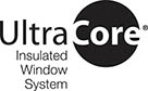 Ultra Core Insulated Window System